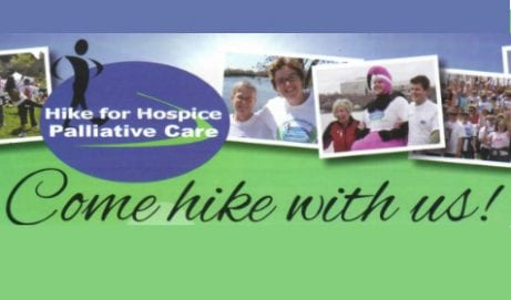 Hike for Hospice – 2017