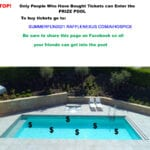Summer Fun Raffle