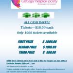 All Cash Raffle Fundraiser